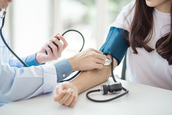 What Every Woman Should Know About High Blood Pressure