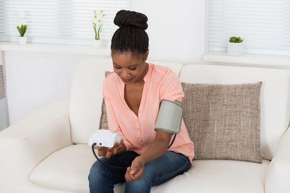 Wie man hohen Blutdruck kontrolliert
