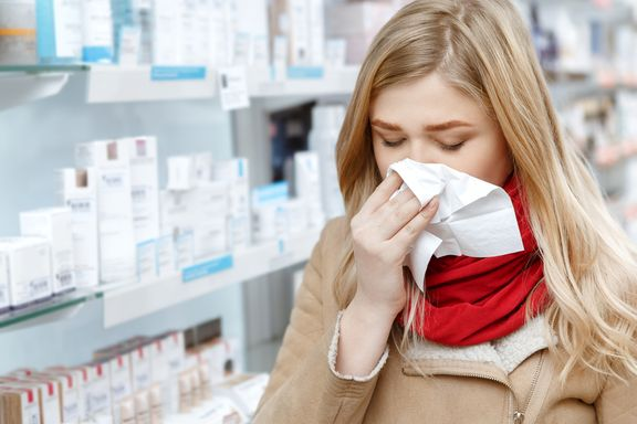 Things That Can Actually Prolong a Cold