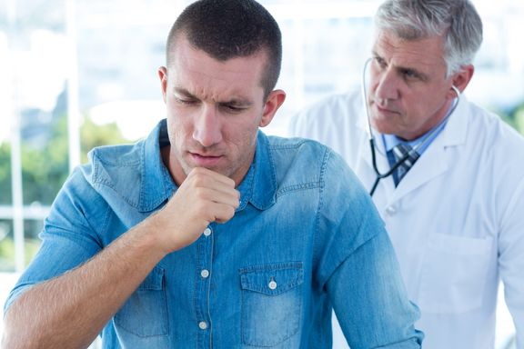 Chronic Cough: Common Symptoms, Causes, and Treatments