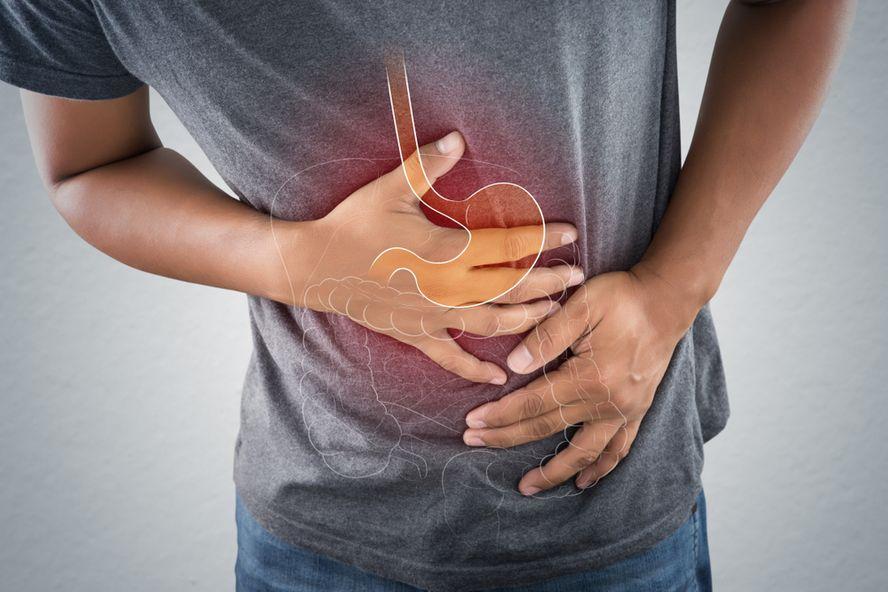 Les signes que vous pouvez souffrir d'un ulcère