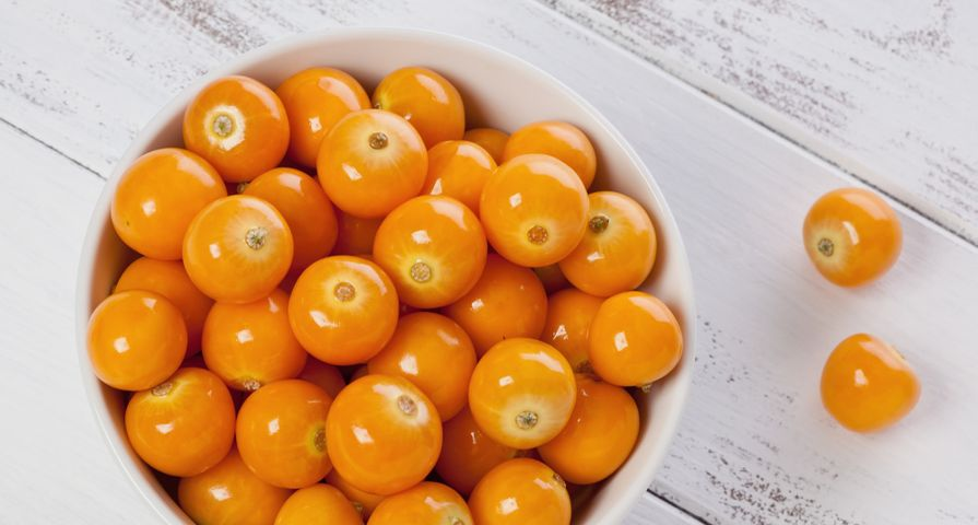 5 Exotic and Nutrient-Loaded Superfoods