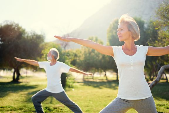 The Benefits of Tai Chi for Seniors and How to Get Started