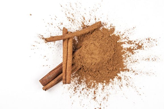 The Incredible Health Benefits of Cinnamon