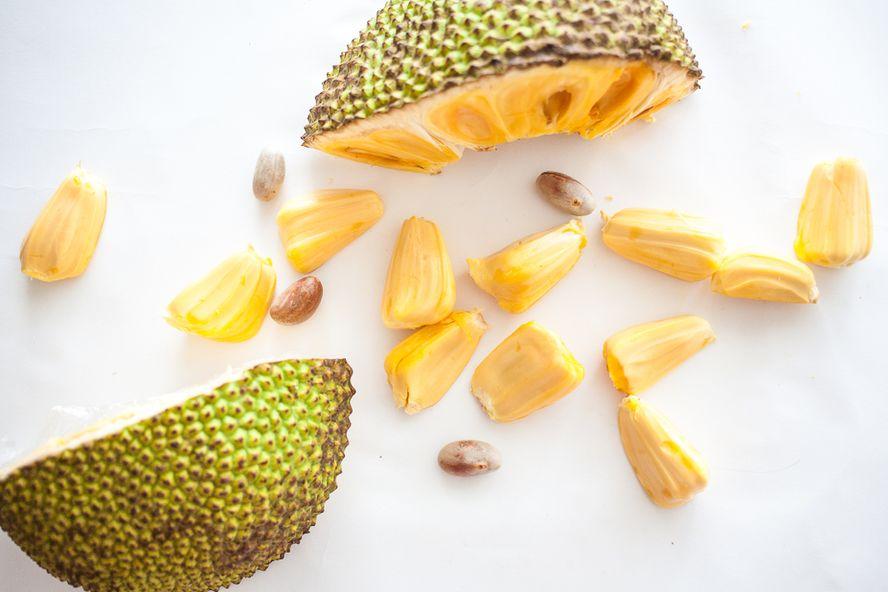 The Incredible Health Benefits of Jackfruit