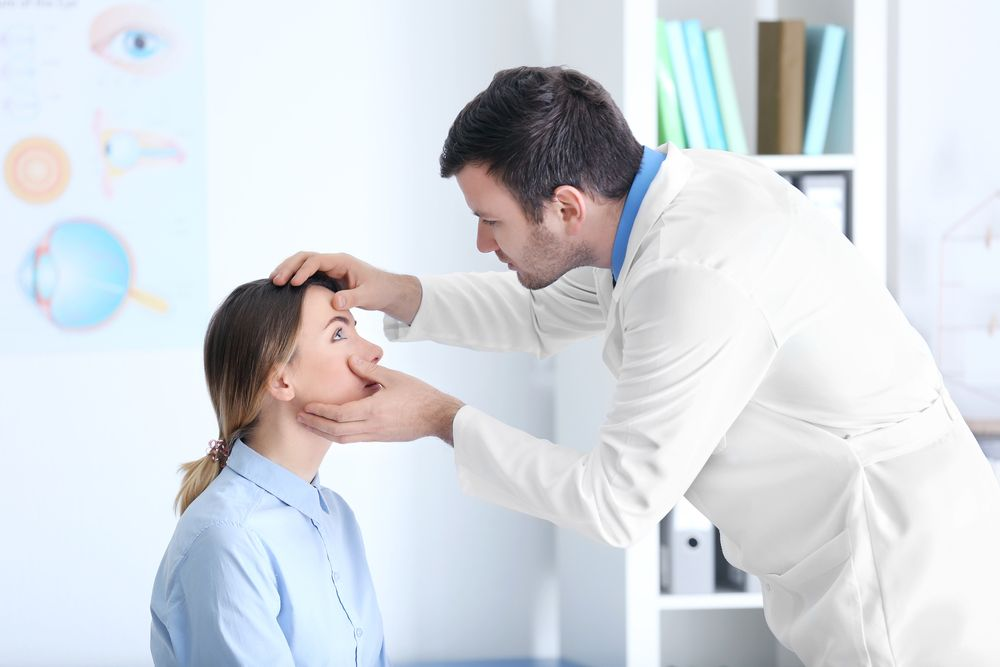 Ways to Protect Your Eyes and Maintain Eye Health