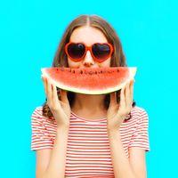 Hydrating Foods to Help Ward Off Heat Stroke