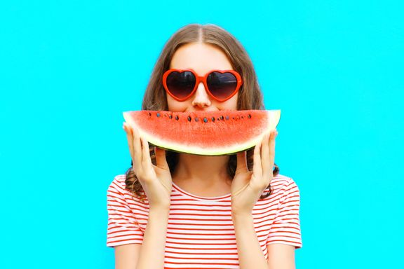 Hydrating Foods to Help Ward Off Heat Stroke