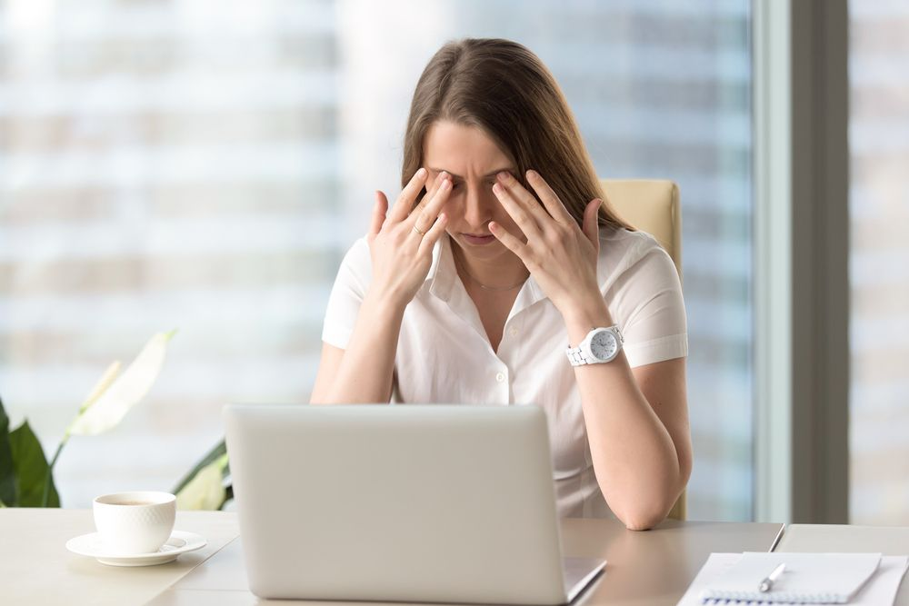 What to Know About Computer Vision Syndrome
