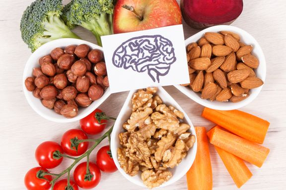 Brain Powering Superfoods