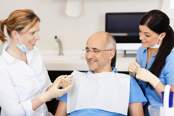 Dental Implant Surgery: What You Should Expect