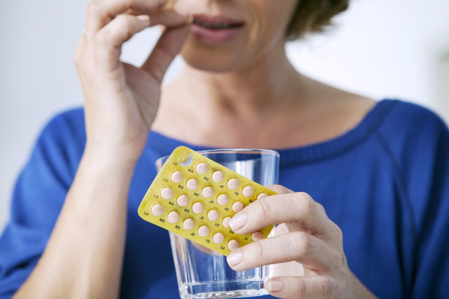 Risks and Benefits of Hormone Replacement Therapy