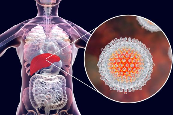 Hepatitis C: Facts You Should Know