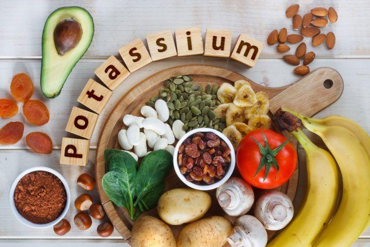 Most Common Indicators of Low Potassium