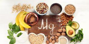 Señales de deficiencia de magnesio (más alimentos para consumir y opciones de tratamiento)