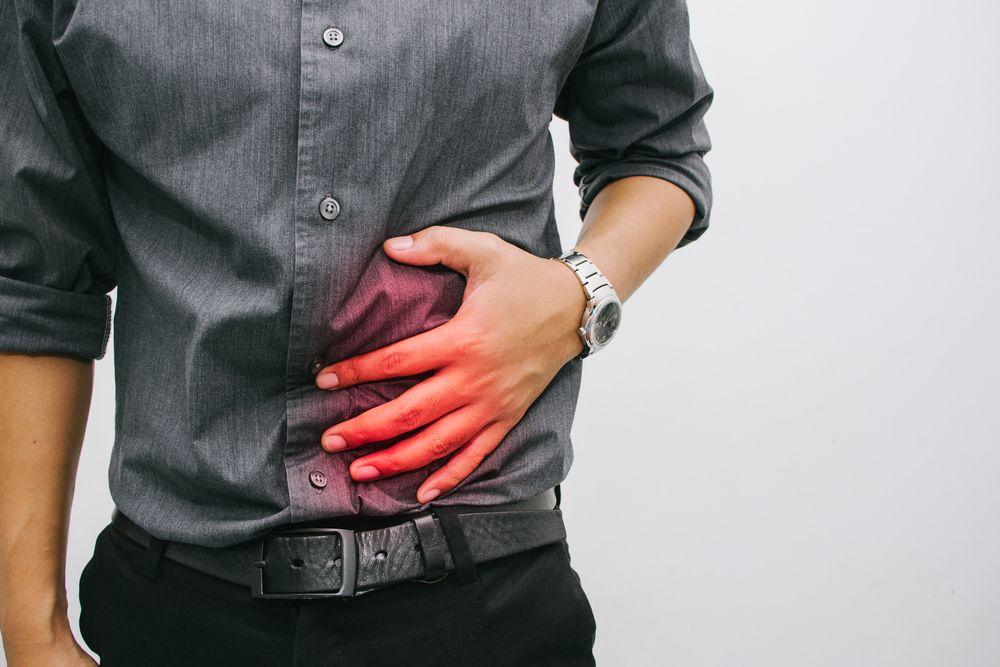 Risk Factors for Kidney Stones