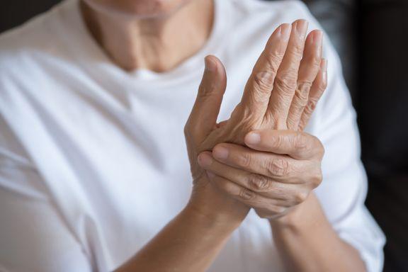 Symptômes de la polyarthrite rhumatoïde : souffrez-vous de polyarthrite rhumatoïde ?