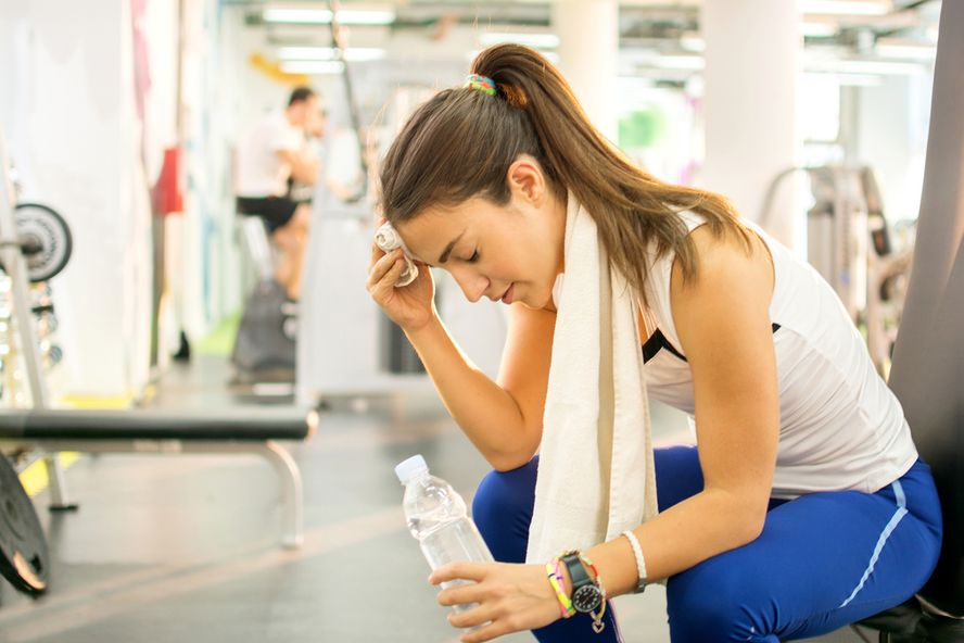 Dehydration: Causes, Risk Factors, and Complications