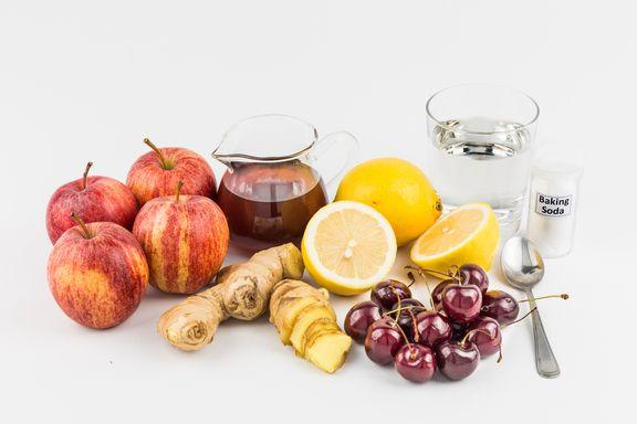 Best Natural Remedies For Gout