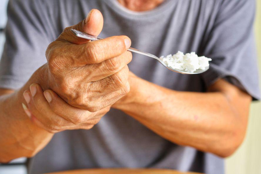 Señales Tempranas de la Enfermedad de Parkinson