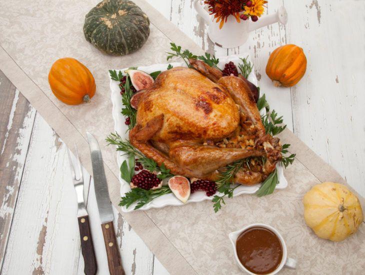 Diabetes-Friendly Thanksgiving Recipes