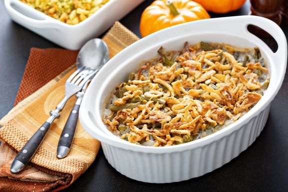 Diabetes-Friendly Thanksgiving Recipes