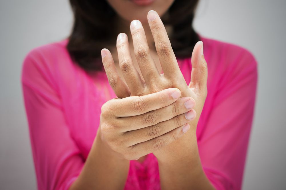 Reasons For Numbness and Tingling in Hands