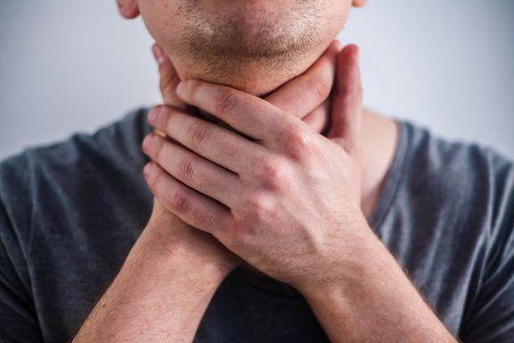 Signos tempranos y sutiles del cáncer de esófago