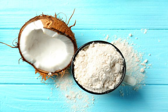 Uses For Coconut Oil In The Kitchen
