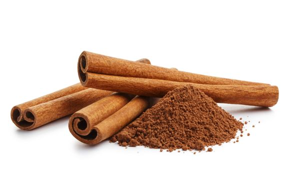 The Incredible Health Benefits of Cinnamon