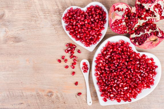 Super Antioxidant Rich Foods