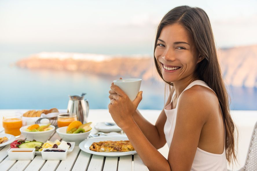 Reasons You'll Love the Mediterranean Diet