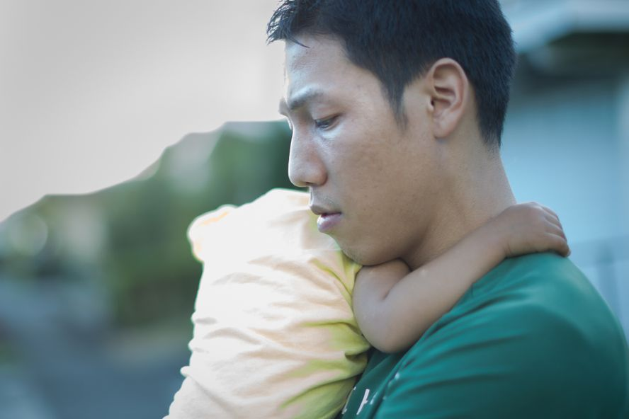 Postpartum Depression in Men: Symptoms, Causes, and Treatment