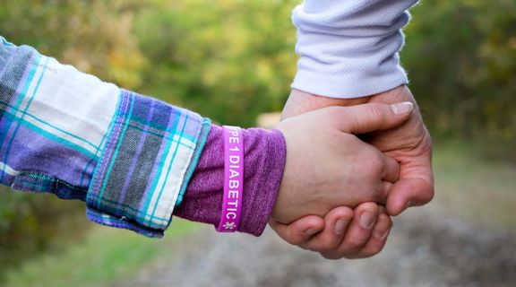 My Child Was Diagnosed With Type 1 Diabetes...Now What?