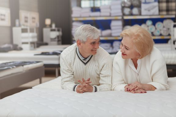 Mattresses for Seniors That May Be Covered By Medicare