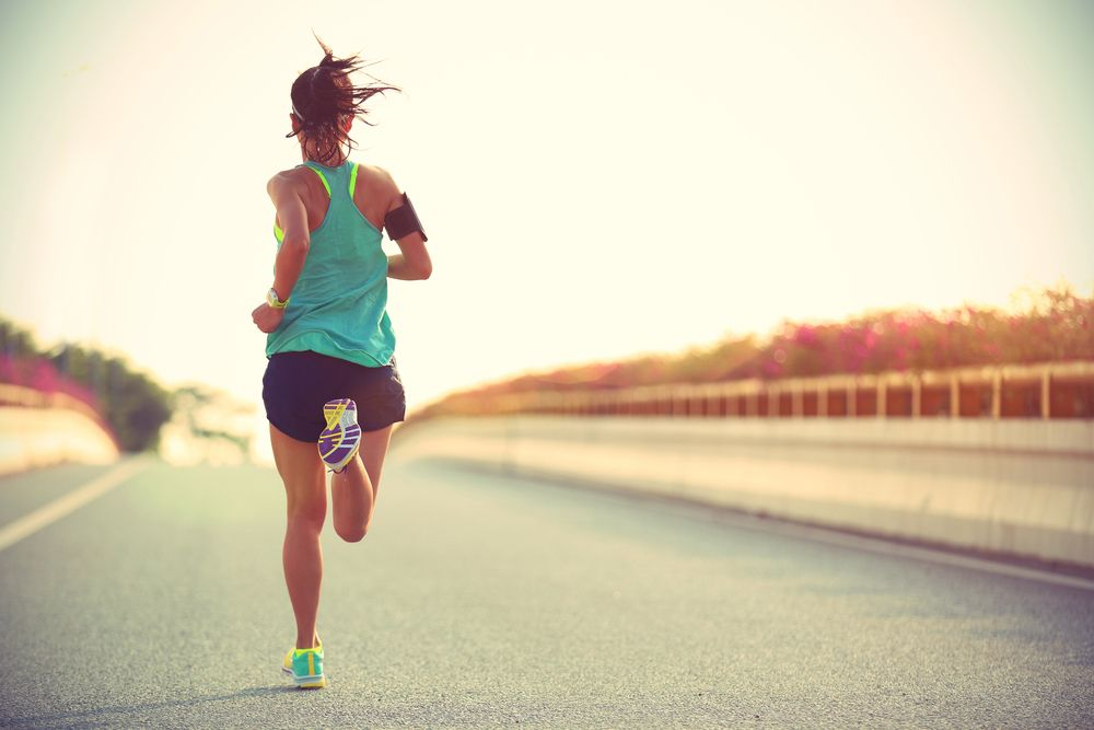 Ways to Start Running and Never Look Back