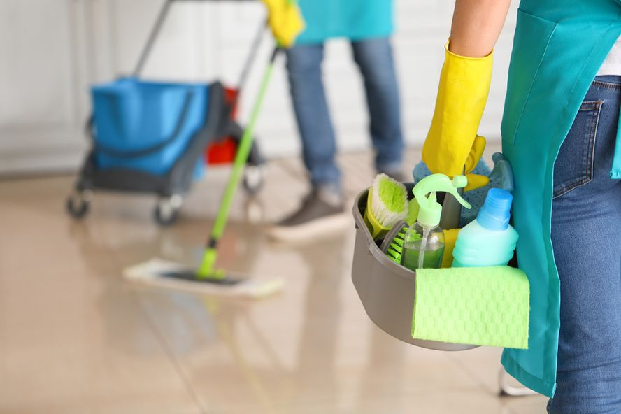 House Cleaning Services for Seniors