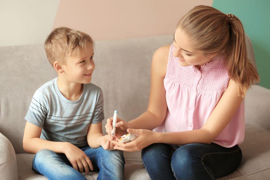 What Parents Should Know About Type 1 Diabetes