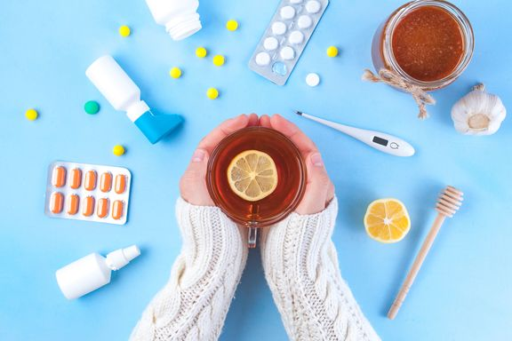 Type 1 Diabetes: How to Stay Virus-Free Throughout Flu Season