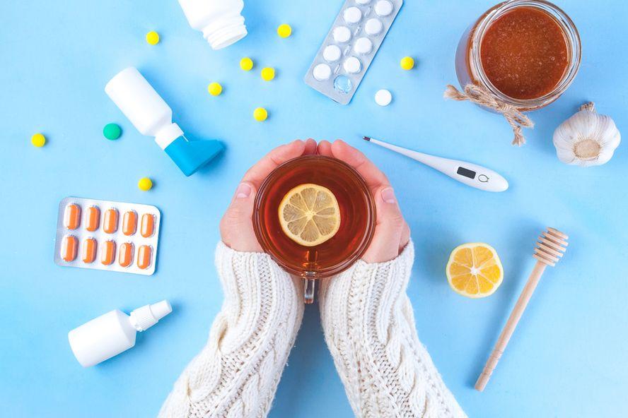 Type 1 Diabetes: How to Stay Virus-Free Throughout Flu Season