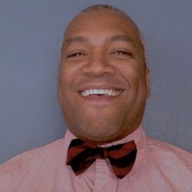 Dr. Gerald Morris