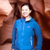Julie Ching, MS, RDN, CDE