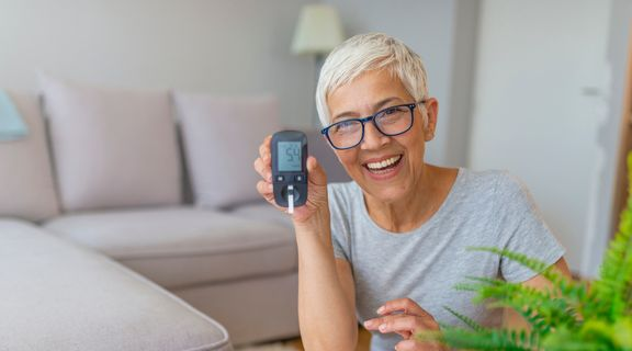 How to Feel Confident With Type 1 Diabetes