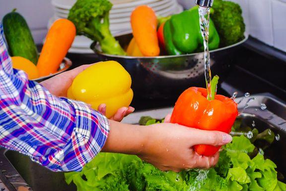 Facts on Safe Food Handling at Home