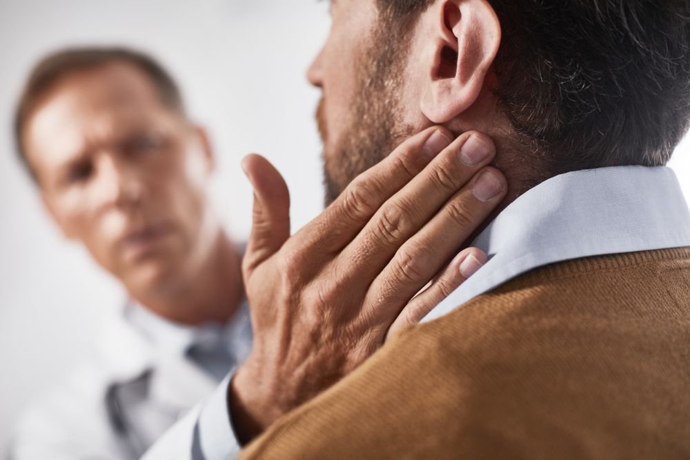 Common Causes of Swollen Lymph Nodes