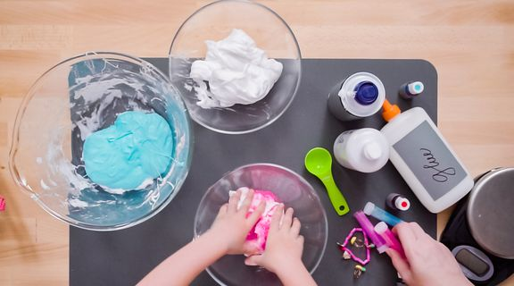 Home Science Experiments For Kids