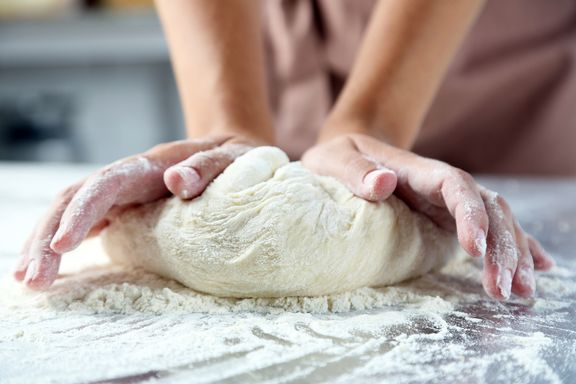 Baking Bread 101: Easy Instructions To Bake Bread From Scratch