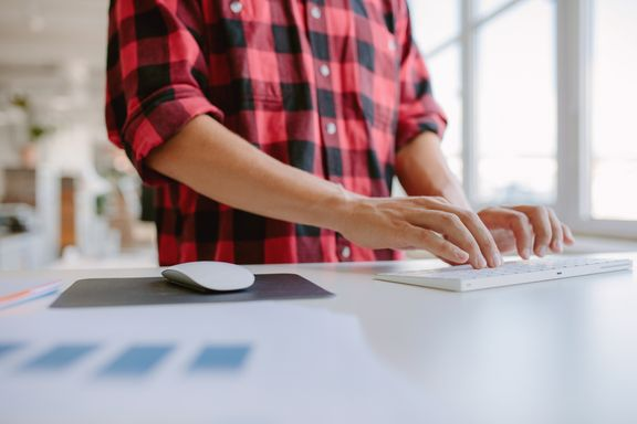 Standing Desks You Should Try