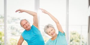 Low Impact Cardio Exercises for Seniors (With Video)