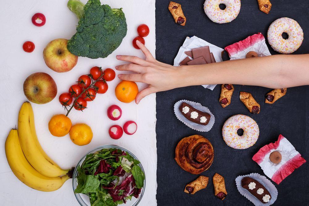 Diabetes Diet Tips to Digest
